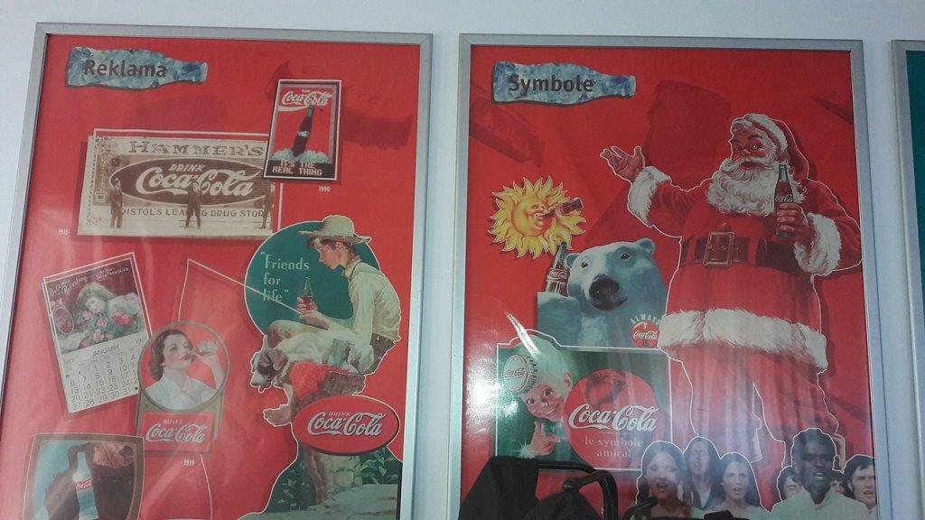 2019-02-08 Wycieczka do Coca-Cola