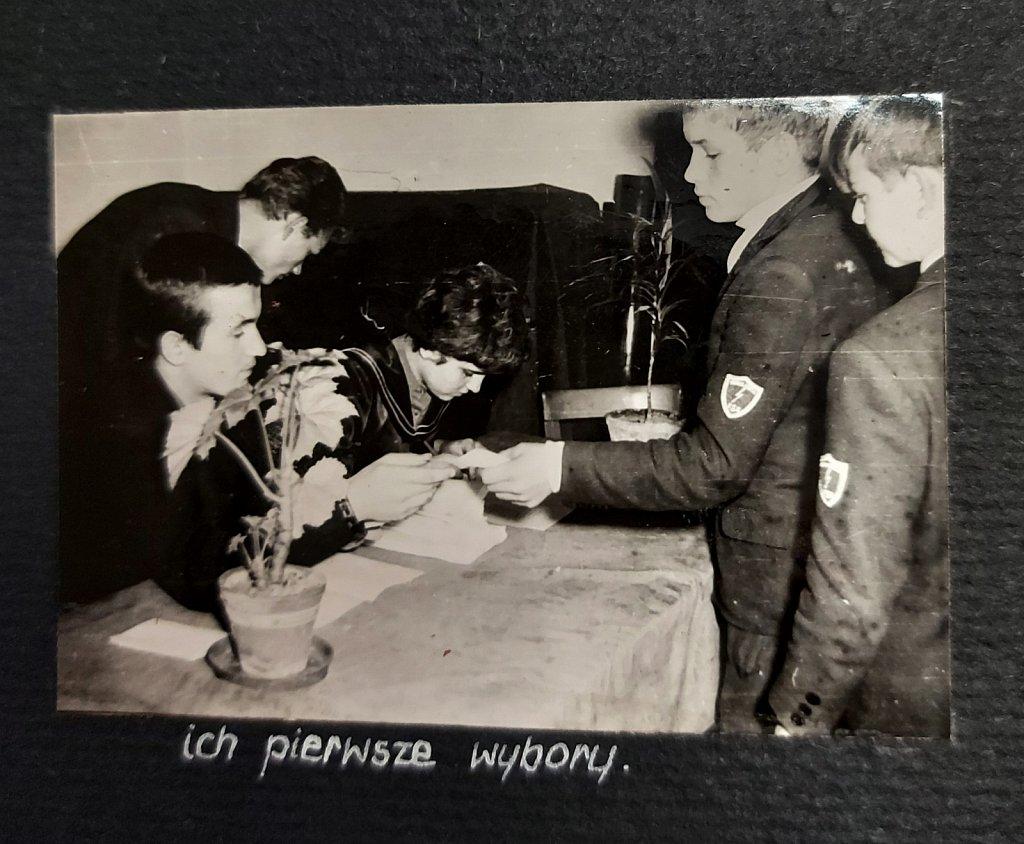 1962 Wybory samorządowe